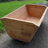 Macrocarpa Vege Box
