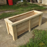 Standard Capped Planter